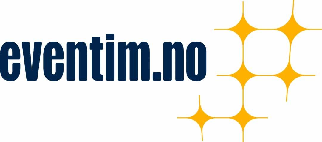 Eventim Norge Logo