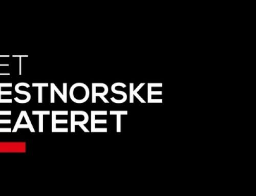Det Vestnorske Teateret er nå live!