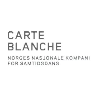 Carte Blanche bruker eventim sine billettsystemer