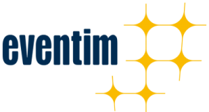 Eventim billettsystemer logo, billettsystem
